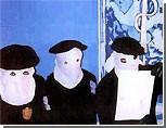 В Испании арестованы члены группировки ЭТА