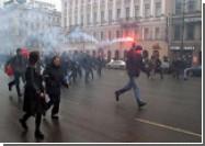 """""""Несогласные"""" предупредили мэрию Нижнего Новгорода о марше"""