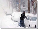 Вице-мэр Владивостока поплатился должностью за неубранный снег