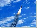 Пакистан испытал ракету ближнего радиуса действия