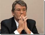 Ющенко встретится с шахтерами, врачами и футболистами