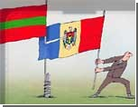 Москва и Кишинев не должны ссориться из-за Тирасполя, считает российский парламентарий
