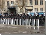 МВД стягивает дополнительные силы для охраны порядка в Киеве