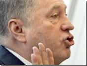 Жириновский сдал ЕГЭ по истории на тройку