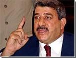 В результате теракта ранен вице-премьер Ирака