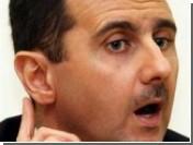 Сирия согласна обсудить Ирак с американцами