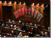 Итальянские депутаты согласились оставить войска в Афганистане