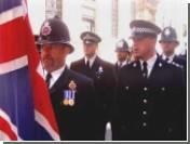 МВД Великобритании реформируют для борьбы с терроризмом