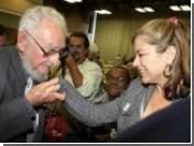 Старший брат Кастро объявил о здоровье Фиделя