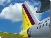 Germanwings не получала претензий от Росаэронавигации