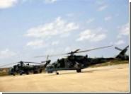Сомалийские экстремисты сбили эфиопский вертолет