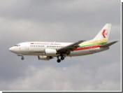 В Хургаде литовский самолет промахнулся мимо посадочной полосы