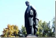 Украина отмечает Шевченковские дни (Дополнено в 11:08)