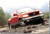 Ford Motor отзывает 155 тысяч внедорожников и пикапов
