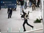 Беспорядки в парижском метро спровоцировал 32-летний конголезец