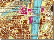 Британцам показали их страну на советских военных картах