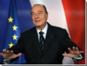 Жак Ширак не станет участвовать в президентских выборах