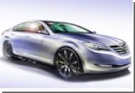В Нью-Йорке Hyundai покажет прототип седана с мотором V8