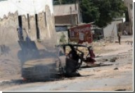 Сомалийский президент навестил свой дворец во время минометного обстрела