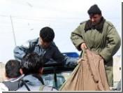 Обознавшиеся американцы застрелили пятерых афганских полицейских