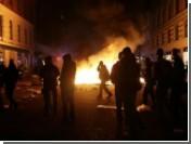 К датским погромщикам присоединились европейские анархисты