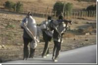 Эфиопские повстанцы освободили пятерых заложников-европейцев