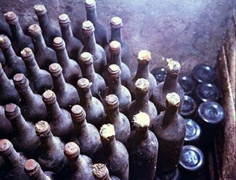 Российские эксперты проверили молдавские винзаводы