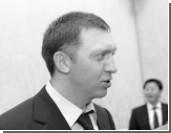 Олег Дерипаска вышел к Финскому заливу