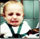 Ротвейлер откусил младенцу половой орган
