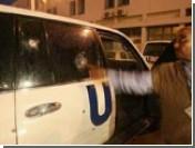 В Газе обстреляли машину директора агентства ООН по делам беженцев