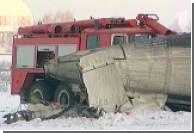"""Расшифрованы """"черные ящики"""" разбившегося Ту-134"""