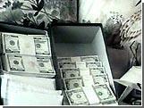 У мексиканских наркоторговцев изъято $206,5 млн  наличными
