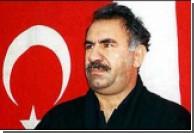 Лидера курдских сепаратистов отравили токсичными металлами