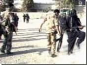 Британский нефтяник похищен боевиками в Нигерии