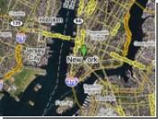 Google Maps научились следить за пробками