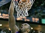 Коби Брайант правит исторические достижения НБА