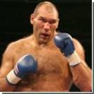 Кинг не помешает бой Валуев - Кличко