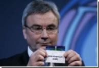 Шотландец Тэйлор станет новым генсеком УЕФА