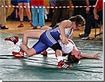 Рыбницкая спортсменка завоевала золото на международном турнире по вольной борьбе