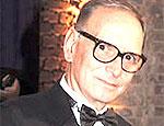 Великий Эннио Морриконе дал единственный концерт в Москве