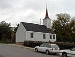 В Дании закрывают церкви