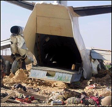 Найден самолет, безвести пропавший... 65 лет назад!