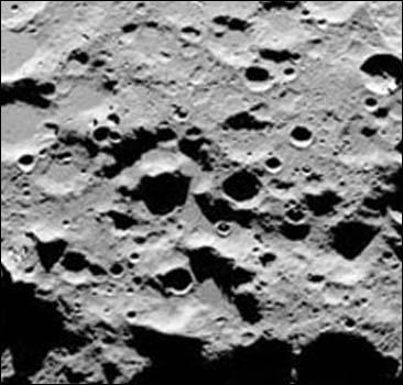 NASA публикует сверхточные снимки Луны! Фото