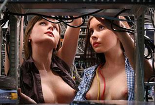 Опровержение: Украинский датацентр ColoCall не использует обнаженную рабочую силу