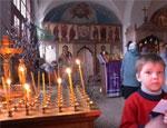 РПЦ отказалась от строгих наказаний для православных