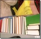 Девушку арестовали за невозвращение книги в библиотеку