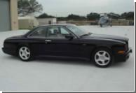 Майк Тайсон продает свой Bentley