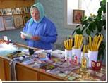 Уральские верующие просят продавать в церкви свечи по цене производителя