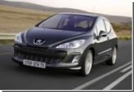 Peugeot 308 HDI попал в Книгу рекордов Гиннеса