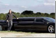 Британец удлинил Ferrari 360 Modena до 6 метров
